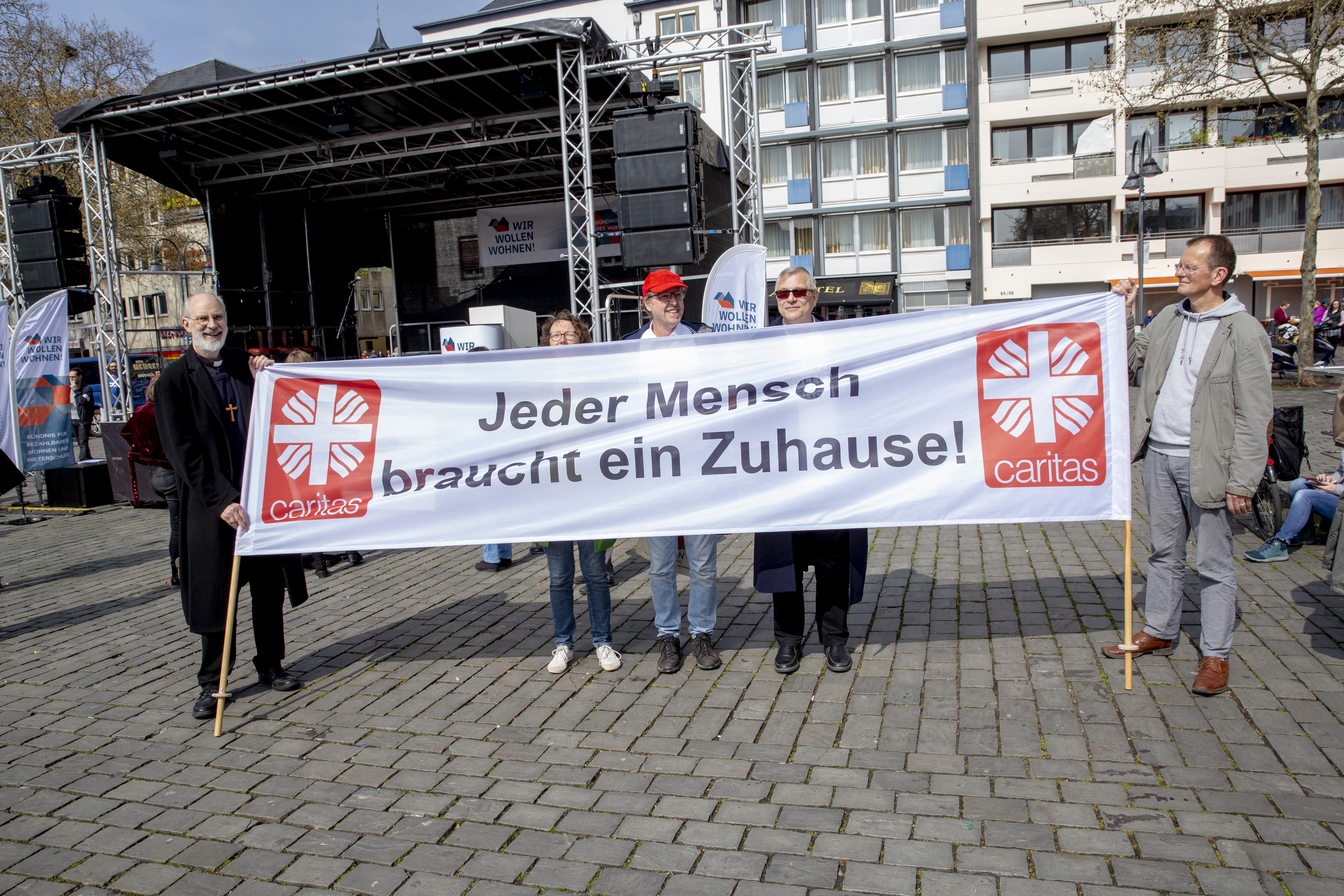 Kundgebung+Demo_Wohnen_Köln