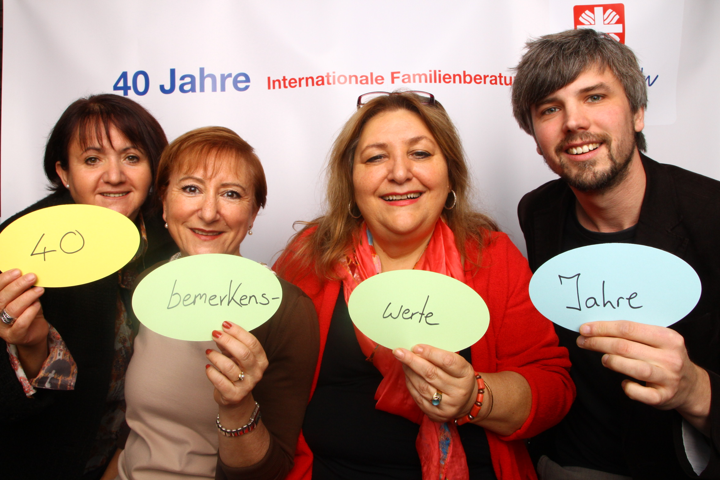 40 Jahre Internationale Familienberatung (2)